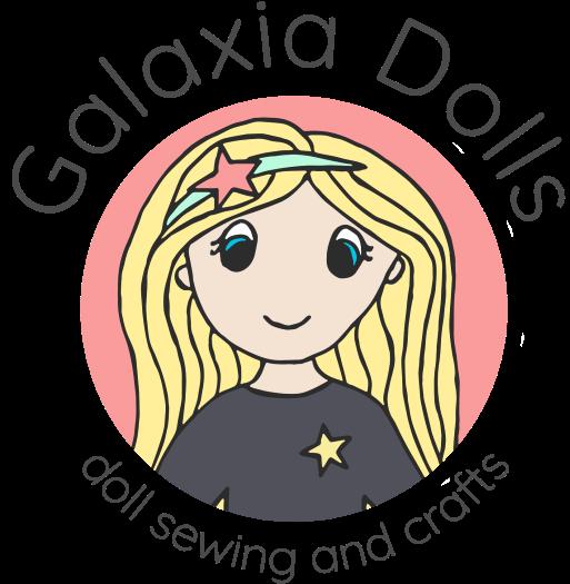 Galaxia Dolls